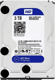 Western Digital Blue 3TB (WD30EZRZ)