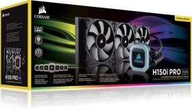 Corsair Cooling Hydro Series H150i Pro (CW-9060031-WW)