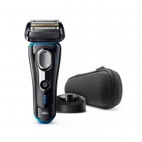 Braun Series 9 9242cc Wet & Dry