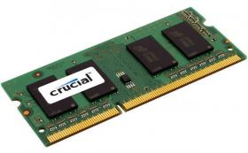 Crucial 8GB DDR3-1600MHz (CT102464BF160B)