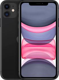Apple iPhone 11 (64GB) Black