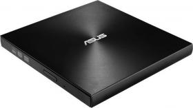 ASUS ZenDrive U9M, External DVD Burner Black (90DD02A0-M29000)
