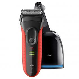 Braun Series 3 3050cc RED