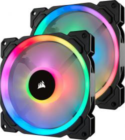 Corsair LL140 RGB PWM (CO-9050074-WW)