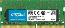 Crucial 16GB DDR4-2666MHz (CT16G4SFD8266)