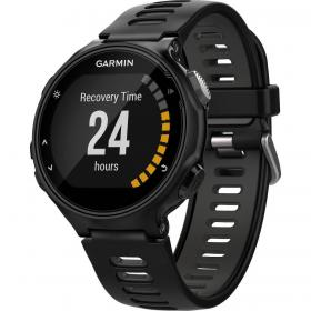 Garmin Forerunner 735XT (Black/Grey) (010-01614-06)