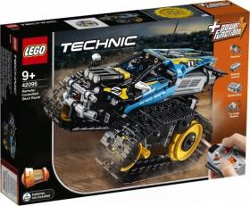 Lego Technic: Remote Controlled Stunt Racer (42095)