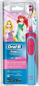 Oral-B Stages Power Princesses 3+ (115362)