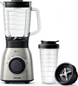 Philips Standmixer Viva Collection (HR3556/00) black