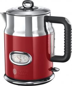 Russell Hobbs Retro Ribbon Red (21670-70)