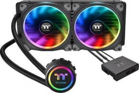 Thermaltake Floe Riing RGB 280 TT Premium Edition (CL-W167-PL14SW-A)