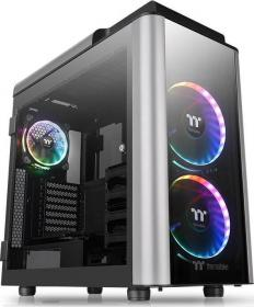 Thermaltake Level 20 GT RGB Plus black, Tempered Glass (CA-1K9-00F1WN-01)