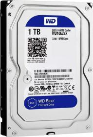 Western Digital Blue 3.5 1TB (WD10EZEX)